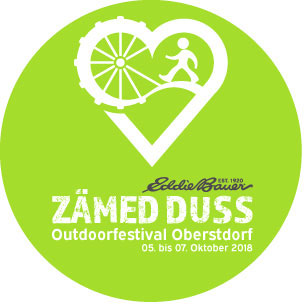 Zämed Duss Outdoor-Festival