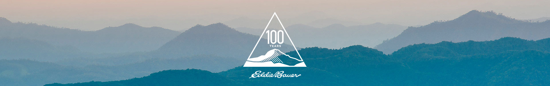 100 Jahre Eddie Bauer