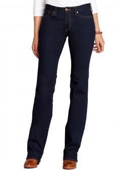 Jeans Stayshape - Bootcut - Curvy