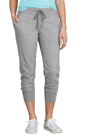 French-Terry 7/8-Hose