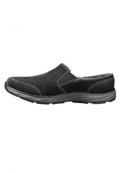 Slipper mit Fleecefutter Damen