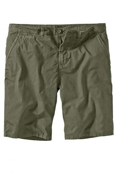 Canvas-Shorts