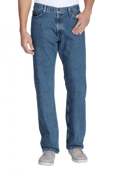 Essential Jeans - Relaxed Fit
