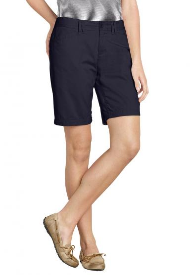 Legend Wash Bermuda - Curvy Damen