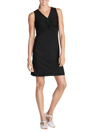 Aster Tie The Knot Kleid - Uni