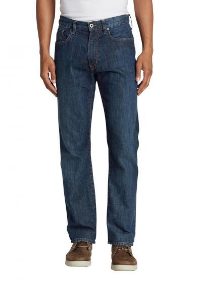 Flex Jeans - Straight Fit