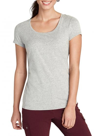 Lookout T-Shirt - Uni Damen