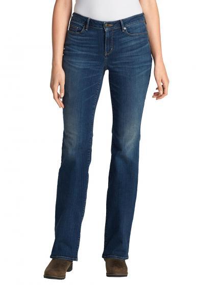 Jeans Stayshape - Bootcut - Curvy Damen