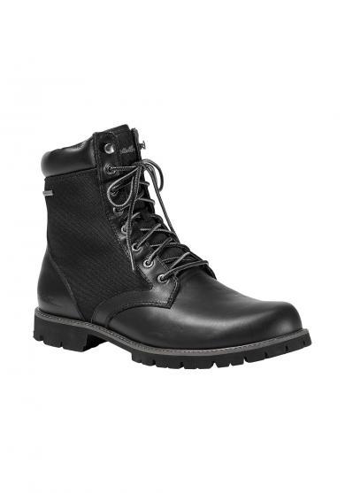 Severson Boots - Plain Toe
