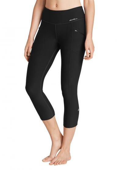 Trail Tight Capri - uni Damen