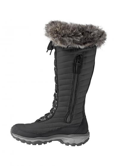 Microtherm Stiefel Damen
