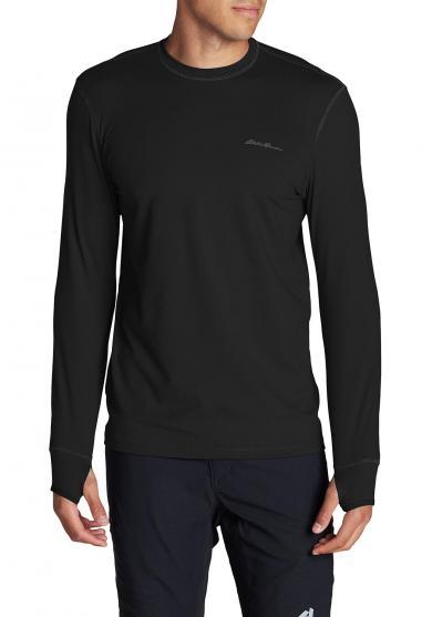 Resolution Shirt IR mit Rundhalsausschnitt Herren