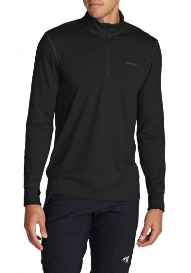 Resolution Shirt IR mit 1/4-Reissverschluss Herren