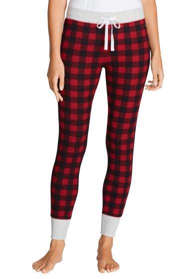 Stine´s Favorite Waffel-Pyjama Leggings