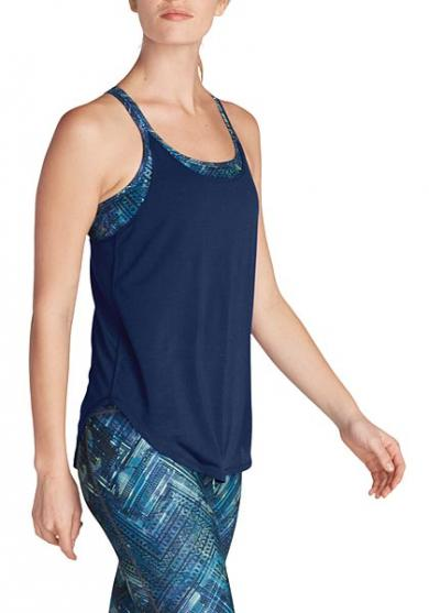 Resolution Tanktop mit Sport-Bustier