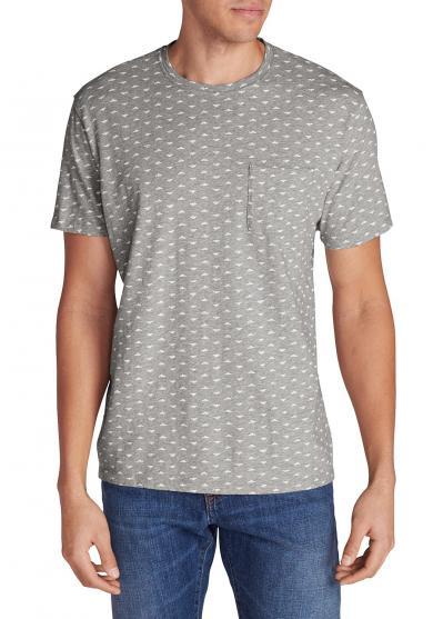Pilchuck T-Shirt - kurzarm