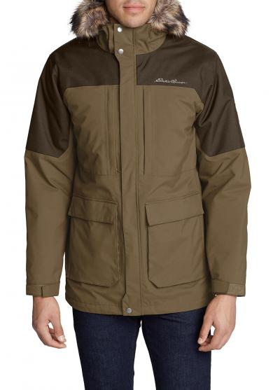 Chopper 3-in-1 Parka