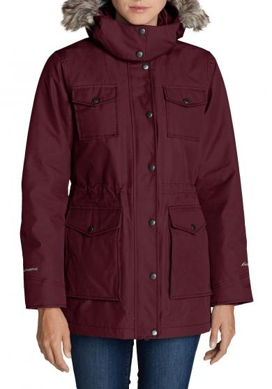 Westbridge Parka Damen