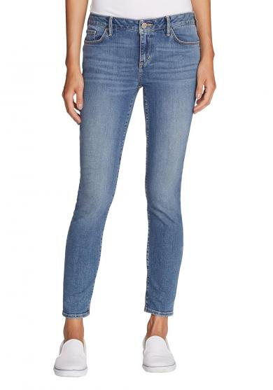 Elysian Jeans - Skinny Ankle - Slightly Curvy