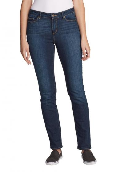 Stayshape Jeans - Straight Leg - Curvy