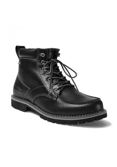Severson Moc Toe Boots