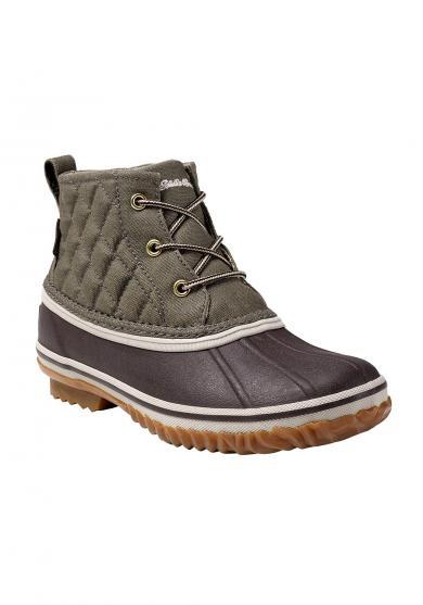 Hunt Pac Boots - Mittelhoch