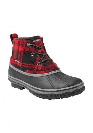 Hunt Pac Boots - Mittelhoch Damen