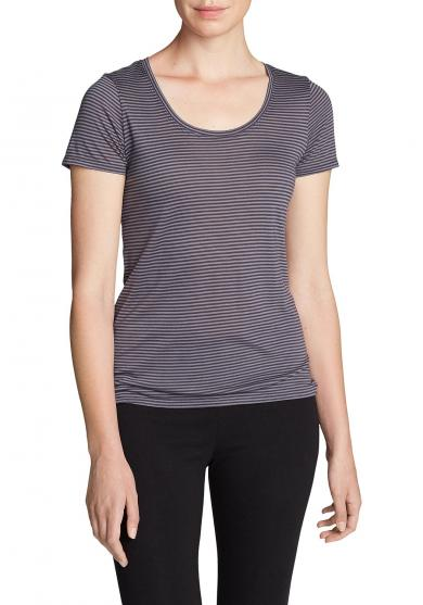 Mercer T-Shirt - Gestreift