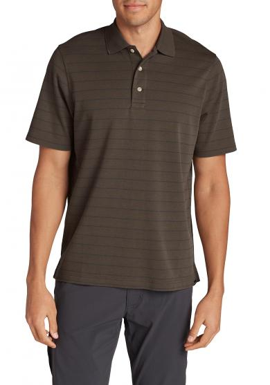 Voyager 2.0 Performance Polo - gestreift