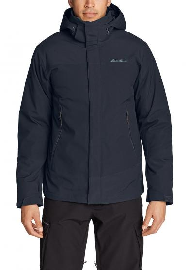 Powder Search 2.0 3-in-1 Daunenjacke