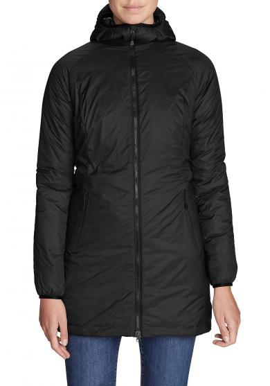 Evertherm Daunenparka Damen