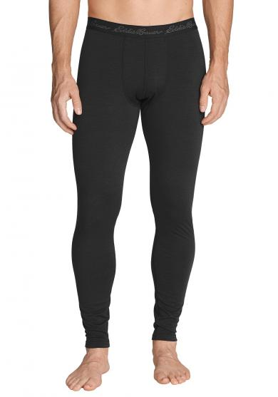 Merino Leggings - heavyweight