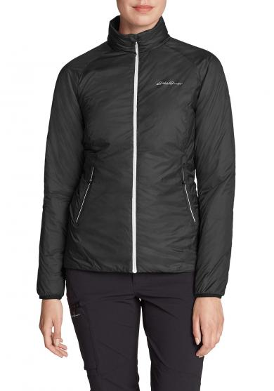 Evertherm Daunenjacke Damen