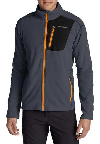 Cloud Layer Pro Fleecejacke Herren