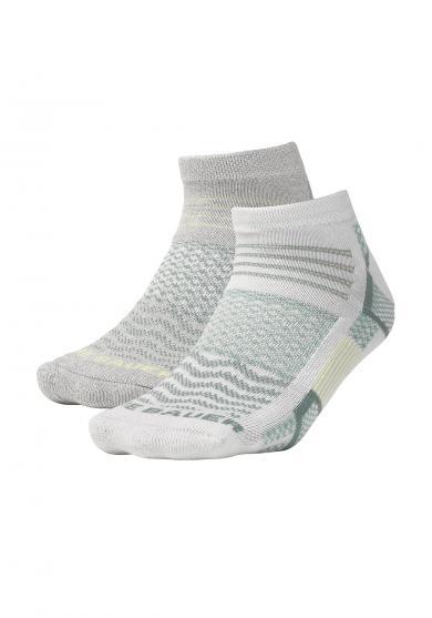 Active Coolmax Low Socken - 2 Paar
