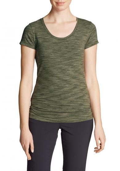 Lookout T-Shirt - Space Dye