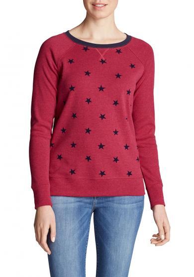 Legend Wash Sweatshirt - Stars