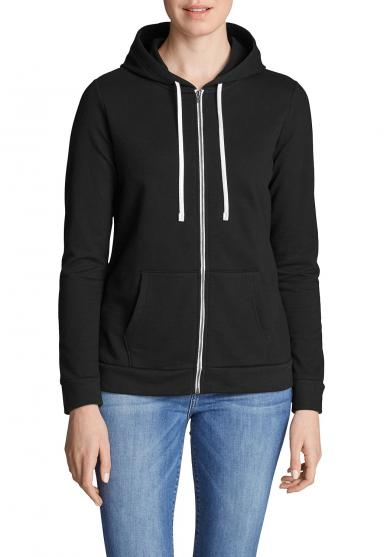 Camp Fleece Kapuzenjacke Damen