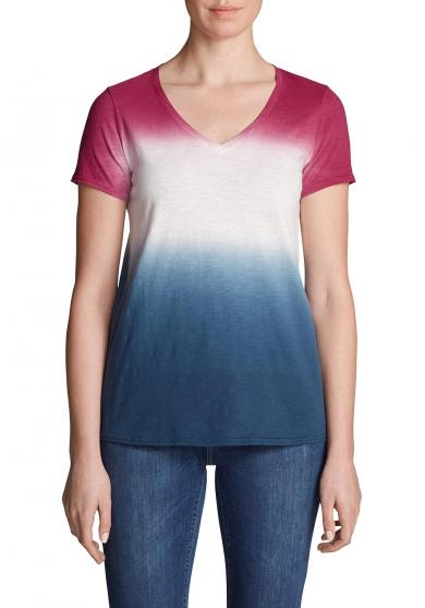 Gypsum T-Shirt - Dip-Dye