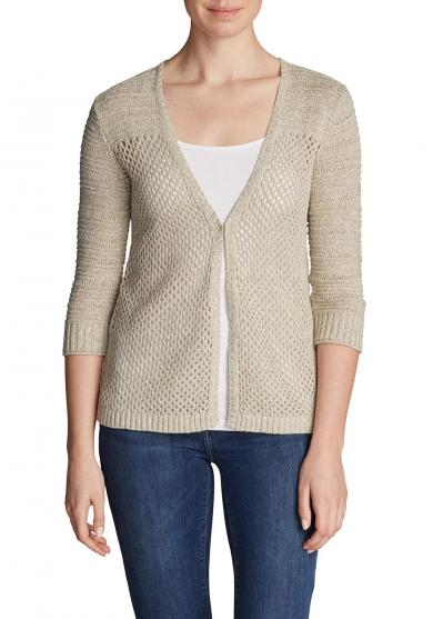 Beachside Cardigan