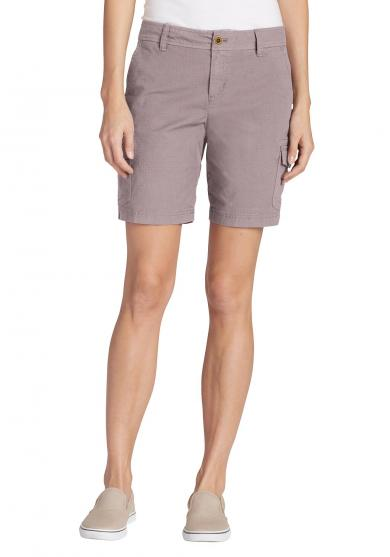 Adventurer Ripstop Cargo-Shorts Damen