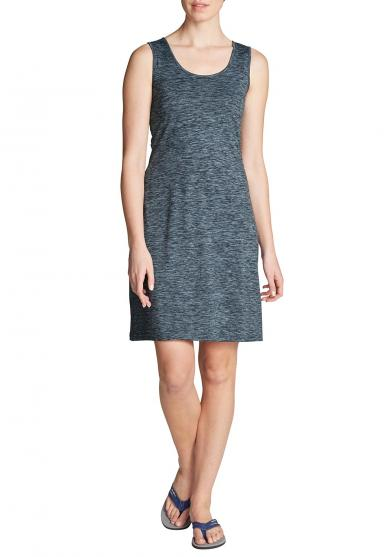 Aster Kleid - Space Dye Damen