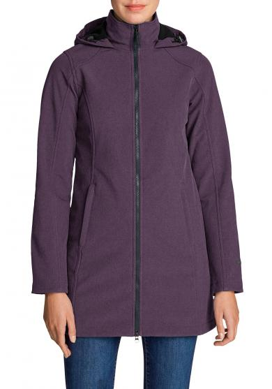 Windfoil Elite Trenchcoat Damen