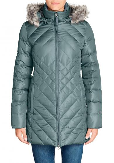 Slope Side 2.0 Daunenparka Damen