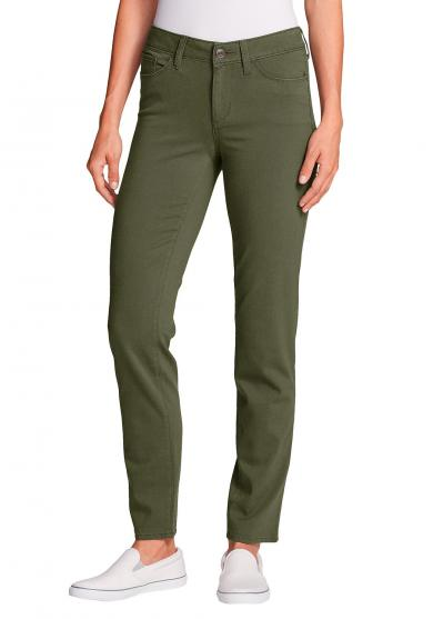 Elysian Slim Jeans - Straight Damen