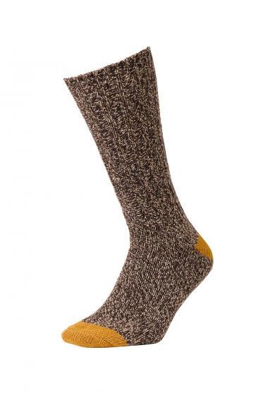 Woll-Socken