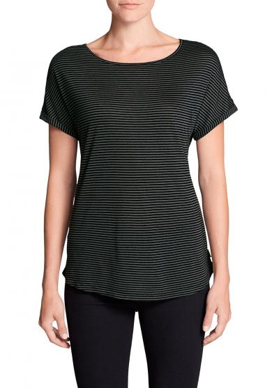 Mercer Bateau T-Shirt - Geringelt