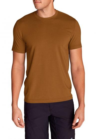 Lookout T-Shirt - Kurzarm mit Rundhalsausschnitt Herren