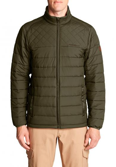 Convector Stretch Field Jacke