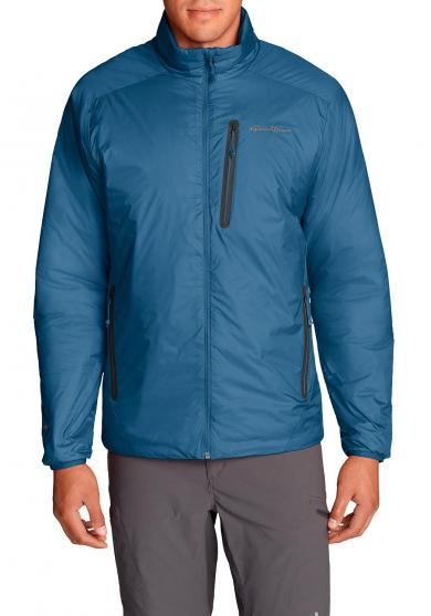 Evertherm Daunenjacke
